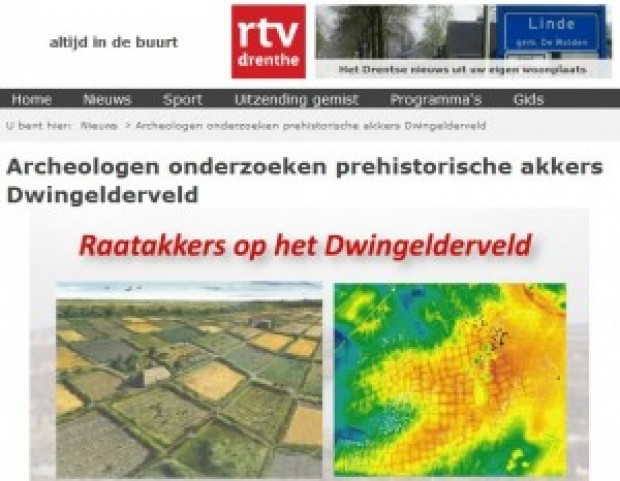 Radiointerview RTV Drenthe